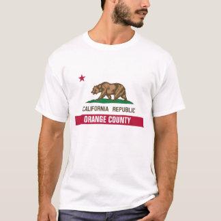 Orange Landkreis Kalifornien T-Shirt