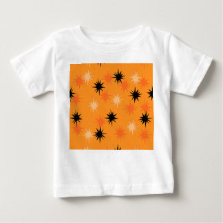 Orange Sternexplosion-Baby-atomarT - Shirt