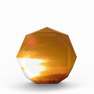 Orange Strudel Auszeichnung