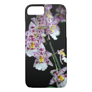 Orchidee kaum dort iPhone 7 Fall iPhone 8/7 Hülle