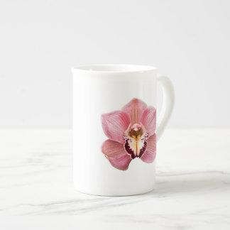Orchidee Prozellantasse