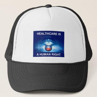 Organisieren für Gesundheitswesen Truckerkappe