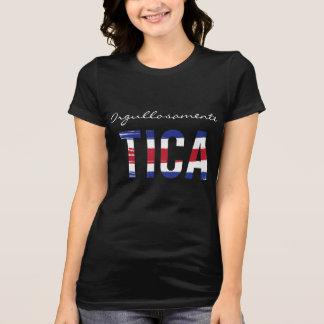 Orgullosamente TICA T - Shirt