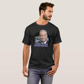O'riellys Belästigung kostet $13 Million T-Shirt