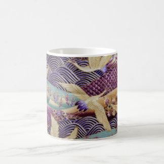 Orientalische Entwurfs-Tasse Kaffeetasse