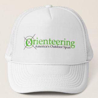 Orienteering: Amerikas Sport im Freien Truckerkappe