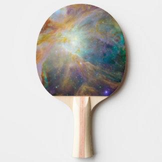 Orions-Nebelfleck Tischtennis Schläger
