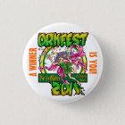 OrkFest 2011 Knopf Runder Button 2,5 Cm