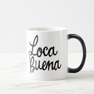 Orte Buena verwandelnde Tasse