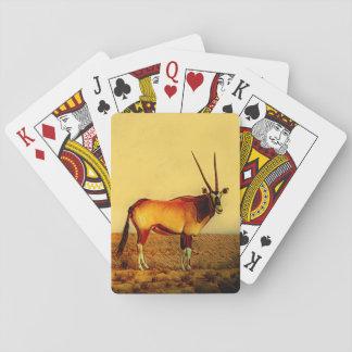 Oryx Spielkarten