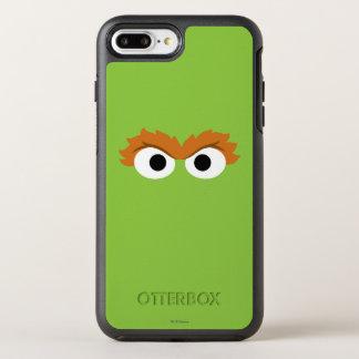 Oscar das Klage-große Gesicht OtterBox Symmetry iPhone 8 Plus/7 Plus Hülle