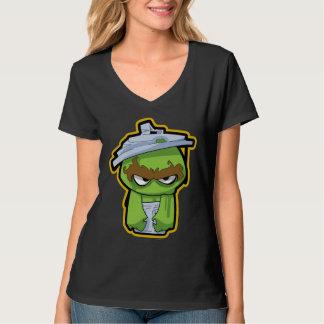 Oscar der Klage-Zombie T-Shirt