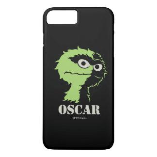 Oscar die Klage halb iPhone 8 Plus/7 Plus Hülle