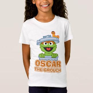 Oscar die Klage-Klassiker-Art T-Shirt