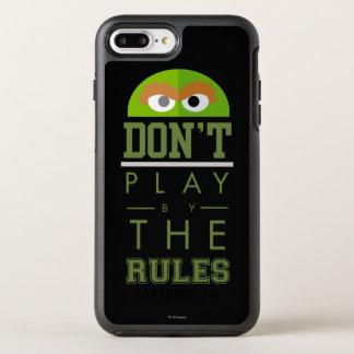 Oscar spielen nicht durch Regeln OtterBox Symmetry iPhone 8 Plus/7 Plus Hülle