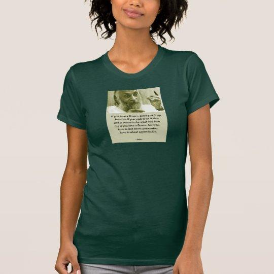 Osho T-Shirt