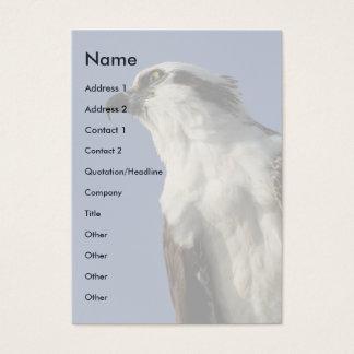 Osprey Visitenkarte