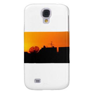 Osten-Medien Galaxy S4 Hülle