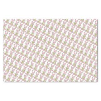 Osterhasen Seidenpapier