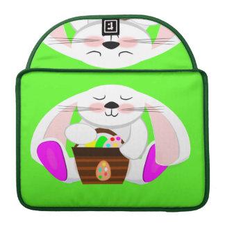 Ostern-Kaninchen Sleeve Für MacBook Pro