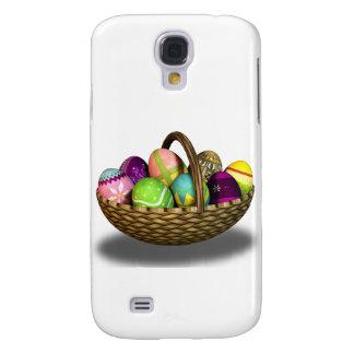 Ostern-Korb Galaxy S4 Hülle