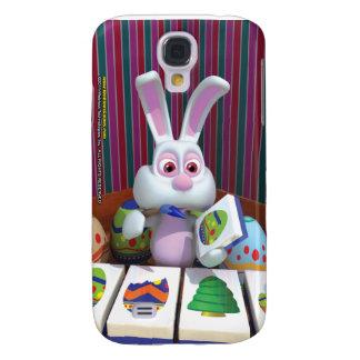 Ostern Mahjong iPhone Fall Galaxy S4 Hülle