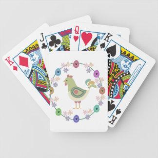 Ostern Pokerkarten
