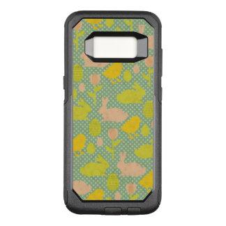 Ostern-Tapete OtterBox Commuter Samsung Galaxy S8 Hülle