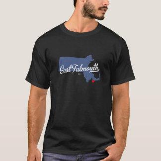 OstShirt falmouths Massachusetts MA T-Shirt