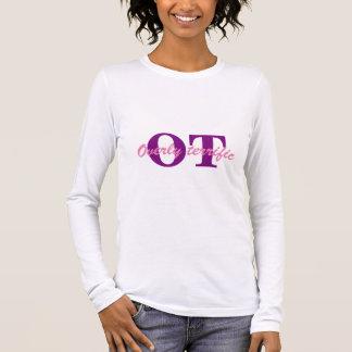 OT Shirt beruflichen Therapeuten