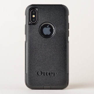 OtterBox Apple iPhone X Pendler-Fall OtterBox Commuter iPhone X Hülle