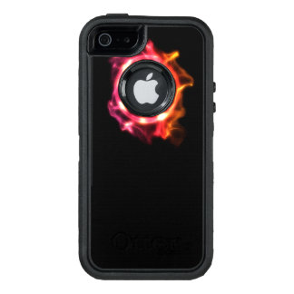 Otterbox Fall SÜSSIGKEITS-FLAMMEN OtterBox iPhone 5/5s/SE Hülle