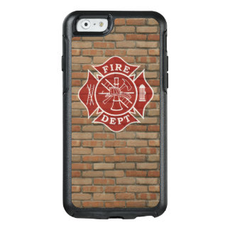 OtterBox Feuerwehrmann iPhone 6/6s Fall OtterBox iPhone 6/6s Hülle
