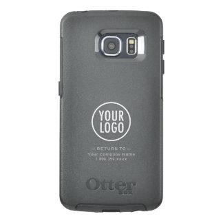 OtterBox Samsung Rand-Fall-Gewohnheits-Logo