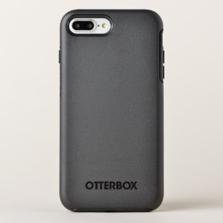 OtterBox Symmetrie-Apple iPhone 7 Plusfall OtterBox Symmetry iPhone 8 Plus/7 Plus Hülle