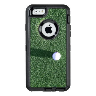 Otterbox Verteidiger iPhone 6/6s Fall-Golfball OtterBox iPhone 6/6s Hülle