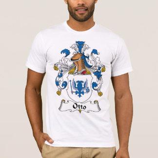 Otto-Familienwappen T-Shirt
