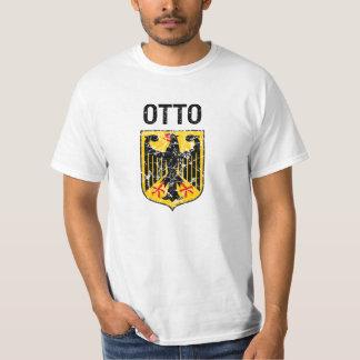 Otto-Nachname T-Shirt