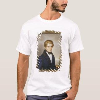 Otto von Bismarck als Student, 1833 T-Shirt