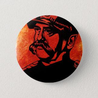 Otto von Bismarck-Knopf Runder Button 5,1 Cm