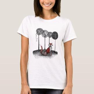 Outfox den Fuchs T-Shirt
