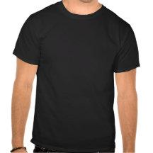 Outta hier Abschluss-Produkte Shirt