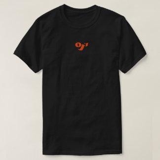 Owasco Joes Komfort-T-Stück T-Shirt