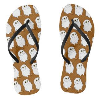 Owl Badesandalen