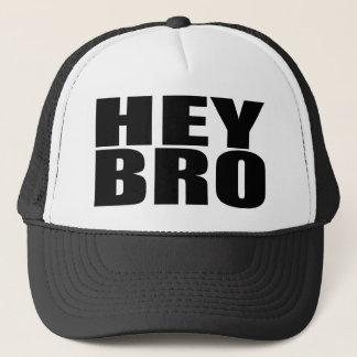Oxygentees he Bro Truckerkappe