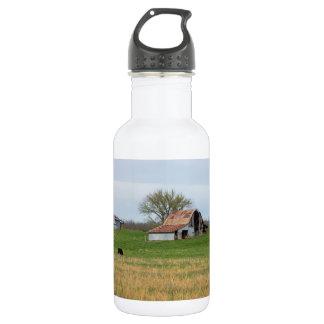 Ozark alter Bauernhof Trinkflasche