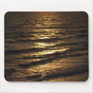 Ozean bei Daytona Beach Mauspads