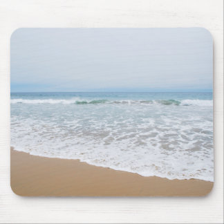 Ozean-Brandung Südkalifornien Mousepads