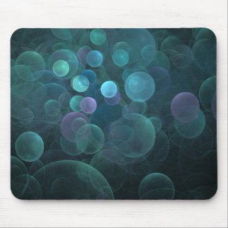 Ozean Bubbls Mousepad