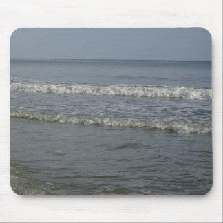 Ozean-Gezeiten Mousepad